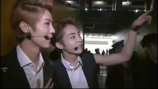 EXO - HURT ( Sehun, Luhan, and Xiumin )