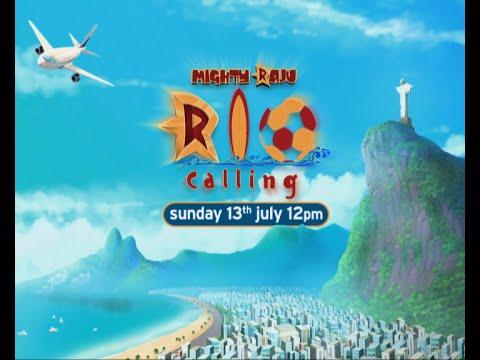 mighty raju rio calling full movie in hindi download