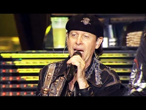 Scorpions - Live at Wacken Open Air 2012 (Full Concert) [HD]