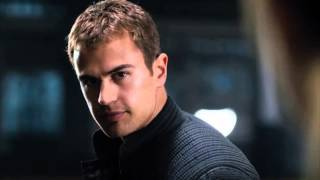 Tris & Four [Divergent] - Who am I living for?