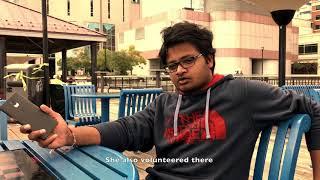 Stranger || Latest Telugu Short Film 2018 || Directed by Raviteja Ayyagari || Sri Harsha Kilari
