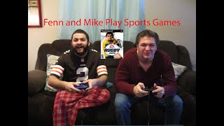 Fenn and Mike Play Sports Games Ep. 2: Rugby 2005 (PS2)