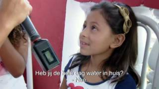 WADADA News for Kids, Brazil water shortage NL subs
