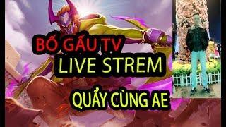 LIVE Đến Hẹn Lại Lên AE Sub + SE Giuìp MiÌnh Ðat 1k Sub Nhe (lag Qua