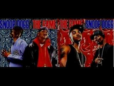 Snoop Dogg feat  The Game - Gangbangin' 101