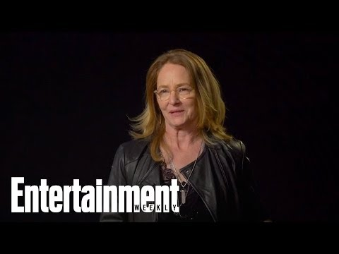 'Novitiate' Star Melissa Leo Reveals She's Always Wanted To Play A Nun  Entertainment Weekly
