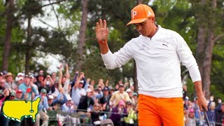 Rickie Fowler - Is It His Time?