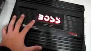 Explicação Amplificador AB x Digitais, Soundigital, RS, Boss