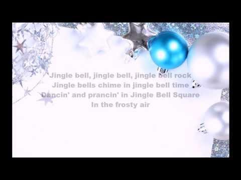 Bobby Helms - Jingle Bells Rock  Lyrics