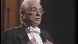 candide leonard bernstein introduces act 2