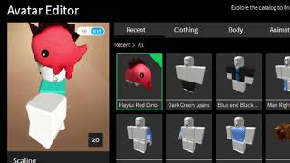 Roblox - How to Get the Playful Red Dino Hat-WE-ceyqRazE.mp4
