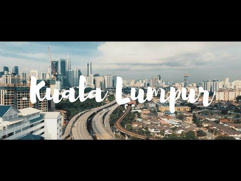 KUALA LUMPUR // 4K - CINEMATIC - ULTRA HD
