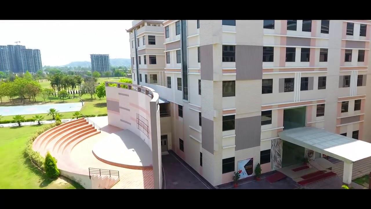 Best University in Gurgaon - Private Universities in Delhi