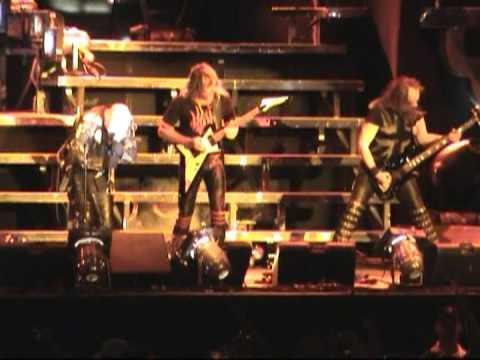 Judas Priest - Exciter - Live in Reno 2005