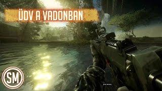Üdv A Vadonban! | Battlefield 4 (HUN) 1080p