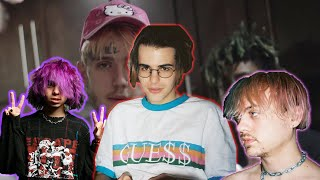 20 Emo Rap / Pop Punk Songs You need to Know