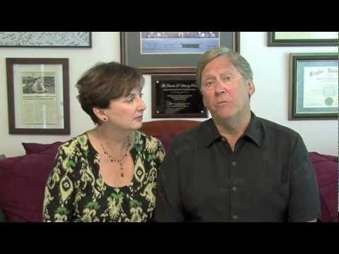 Marriage Advice TV - Communication is at the Heart of All Great Marriages