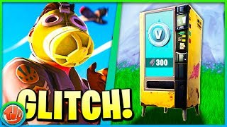 10 Worst GLITCHES EVER In Fortnite!!
