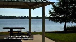 Starke Lake Homes for Sale