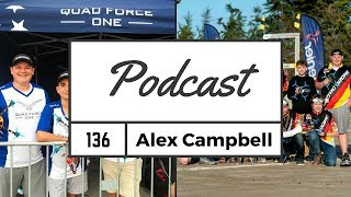 FPV Podcast #136 Alex Campbell - Drone Champions League