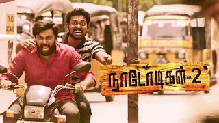 Naadodigal 2 - Tamil Full movie Review 2020