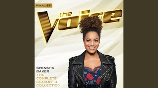 Down On My Knees (The Voice Performance) Mp3