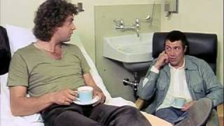 The Professionals - Little Green Bag
