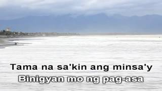 I Believe - Jimmy Bondoc (KARAOKE) HD