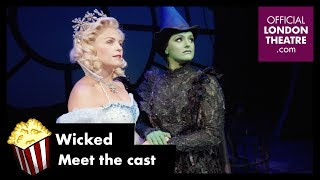 Wicked 2019 - Behind the scenes