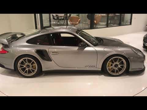 Autostrada Sport GmbH Porsche 997 GT2 RS