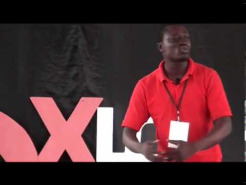Where do Tech Ideas Come From?: Seun Onigbinde at TEDxIfe