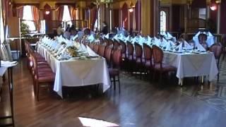 Дом татарской кулинарии. Первый национальный ресторан