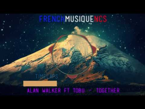 Alan Walker ft Tobu - Together (NEW SONG 2017)