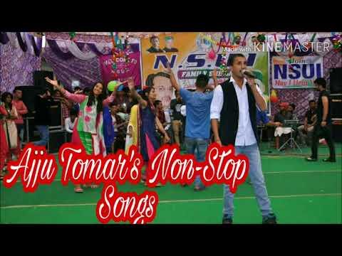 Jonsari Songs | non-stop | Singer ajju Tomar