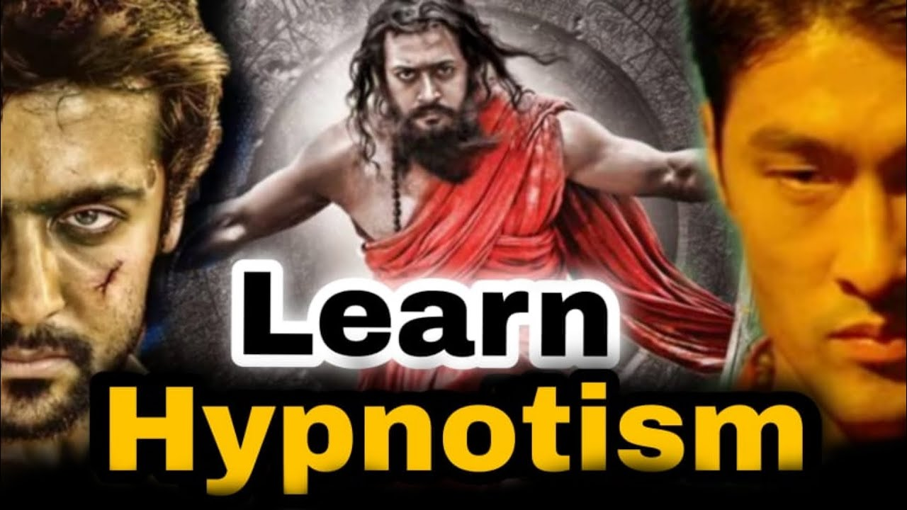 Learn Level 1 Hypnotism | The Crazy DNA