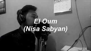 El Oum (Nisa Sabyan)    Cover Yudha Winata