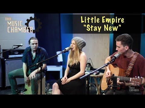 In Studio Performance - Little Empire