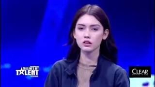 Eminem - Love The Way You Lie  , Thailand's got talent