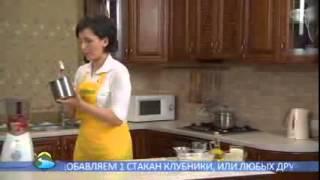 Рецепты из сои - 4 блюда