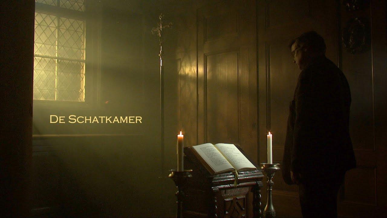 De Schatkamer - over zondag 20 december '20