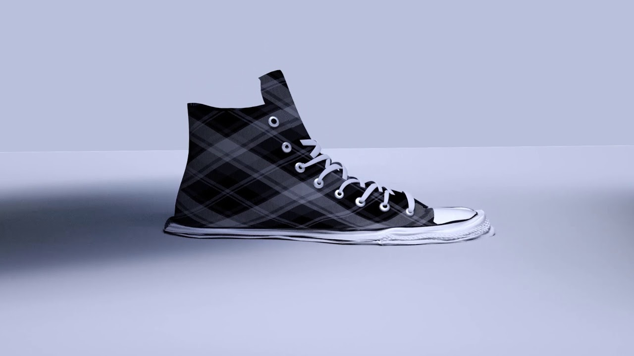 3d6706ce2bf1 Converse Exclusive For Bershka - YouTube
