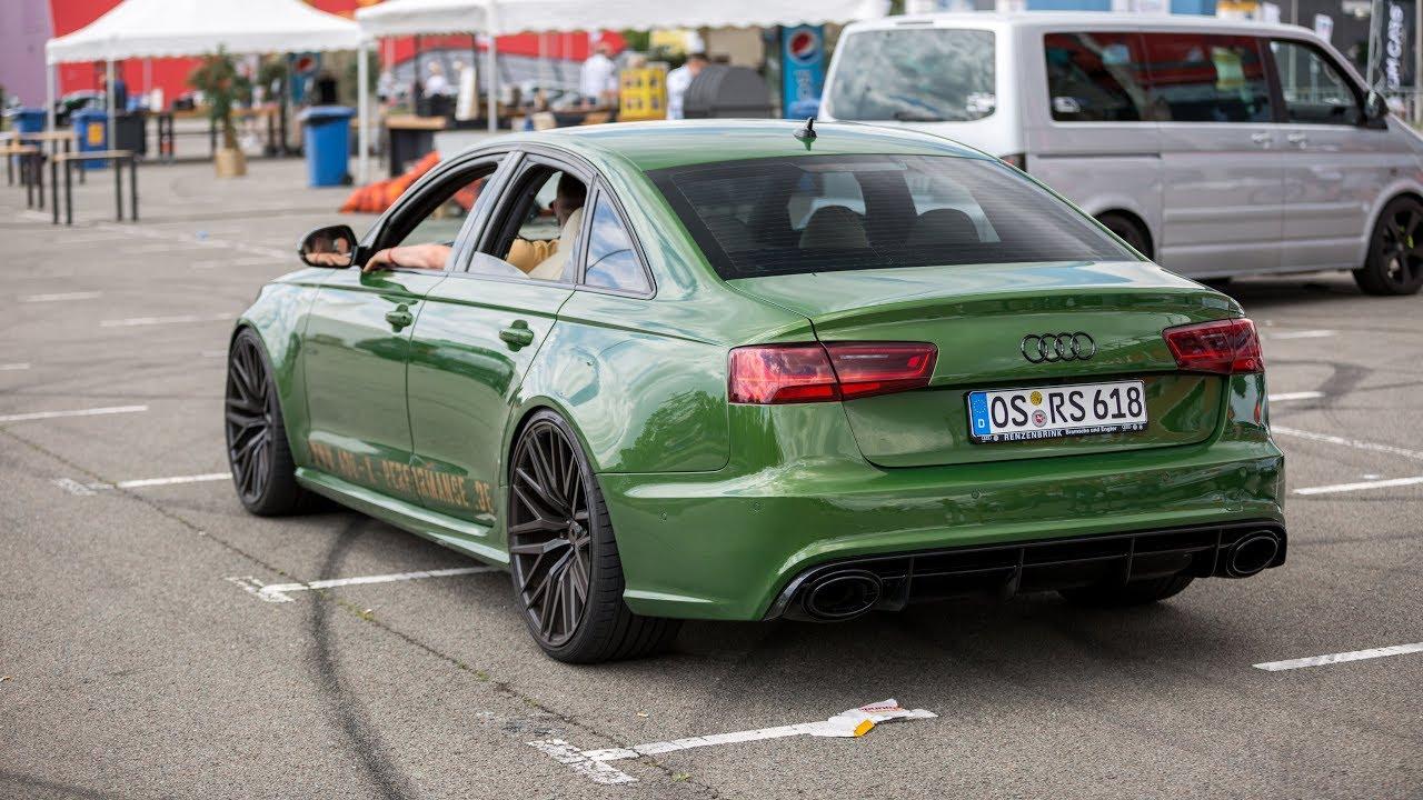 Kelebihan Audi Rs6 Sedan Harga