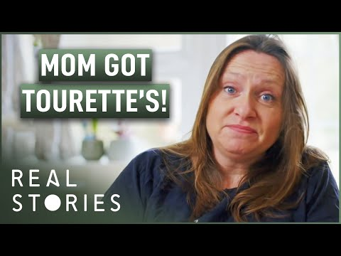 My Mom Got Tourettes (Medical Documentary)   Real Stories