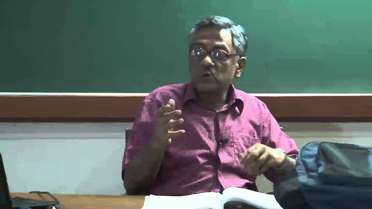 Mod-01 Lec-12 Lecture 12