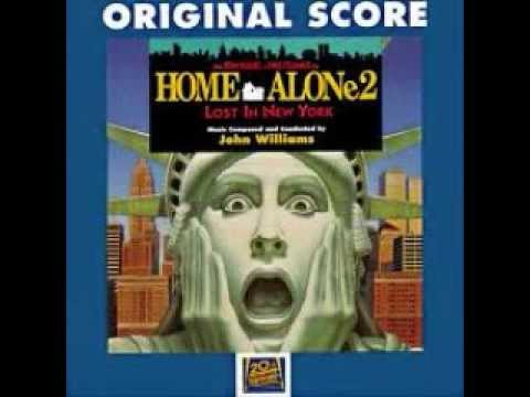 Home Alone 2: Lost In New York Original Score (Track #04) Christmas Star