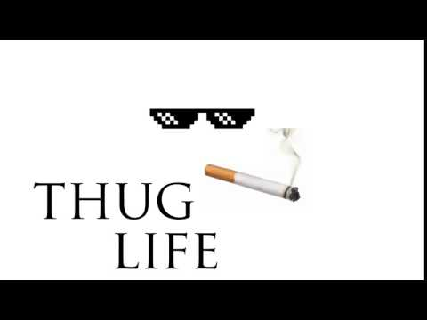 BEST AUDIO FOR THUG LIFE... 2017 exclusive..