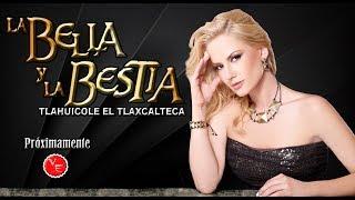 Telenovela La Bella y La Bestia (Una historia de sangre y odio) con Altair Jarabo 2017