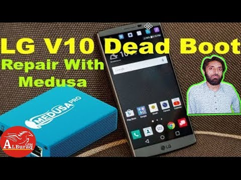 LG V10 Dead Boot Recovery Latest and Easy Method by Gsm Alburaq