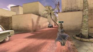 Pavlov VR Sand Search and Destroy Gameplay