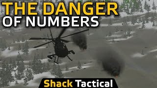 The Danger of Numbers - ShackTac Arma 2